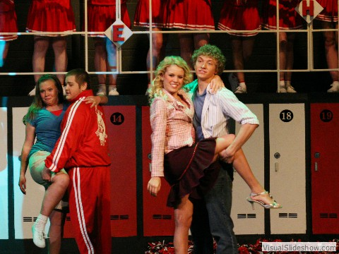High School Musical 2010