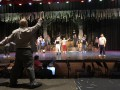 Into the Woods Rehearsal